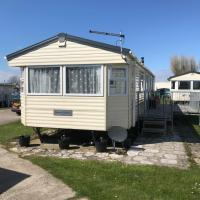 Sand le mere holiday village 8 Berth Caravan