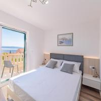 Casa ol'Bol - Modern New Apartment with Seaview and Terrace!