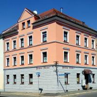 Pension Förster, Hotel in Glauchau