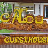 Calou Guest House, hotel in La Digue