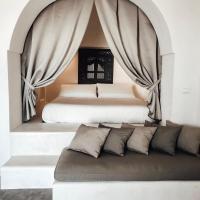 Il Dammusino di Pantelleria