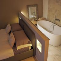 Suite Parolin, hotel in Marostica