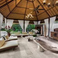 Villa Pantai Karang, hotel in Sanur