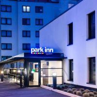 パーク イン バイ ラディソン ルクセンブルク シティ、ルクセンブルクのホテル