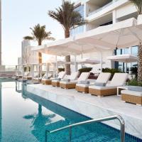 Grand Plaza Mövenpick, hotel in Dubai
