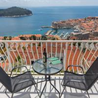 Apartment Sea to Sky Dubrovnik