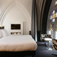 Martin's Dream Hotel, hotel in Mons