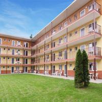 Beluga, hotel in Šventoji