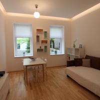 Casa Nostra - Moderne Altbauwohnung