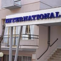 c-hotels International, hotel in Cattolica