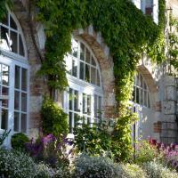 La Tonnellerie, hotel Beaugencyben
