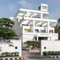 The Park Bangalore, hotel en Bangalore