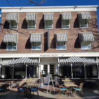Badhotel Bruin, hotel in Oost-Vlieland