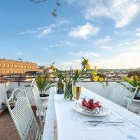 Pitti Luxury Terrace