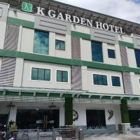 K GARDEN HOTEL (IPOH) SDN BHD, hotel in Ipoh