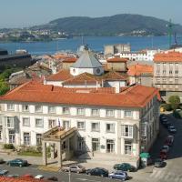 Parador de Ferrol, hotel in Ferrol