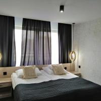 Pensjonat Sandomierski – hotel w mieście Sandomierz