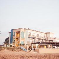 Hotel Noguera Mar, hotel in Denia