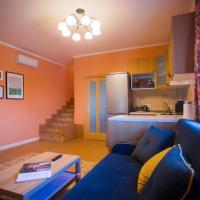 """Тополя """"Розовый"""", отель в городе Gal'chino"""