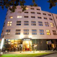 Hotel Globo, hotel in Split