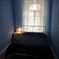 Houseton Rooms