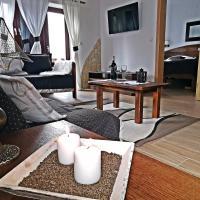 Etno Garden Apartments