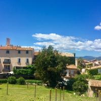 Hotel B Lodge, hotel in Saint-Tropez