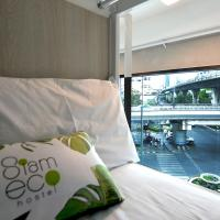 Siam Eco Hostel