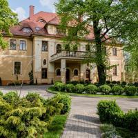 Pałac Ogrodowa – hotel w Tarnowskich Górach