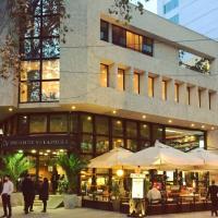 Hotel Diego de Velazquez, hotel em Santiago