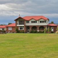 Te Anau Lodge, hotel in Te Anau