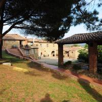 Castello di Selvole, hotel a Vagliagli
