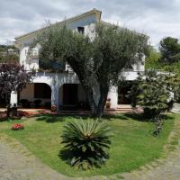 Villa Livia, hotell i Villammare