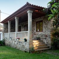 Casa Eido Vello, hotel near Vigo Airport - VGO, Mos