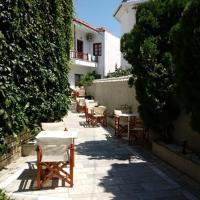 Pothos Hotel, hotel in Skiathos