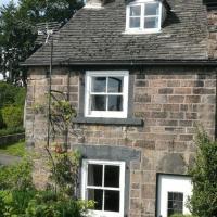 Pat's Cottage