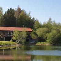 Idorelax, hotel in Bajorai