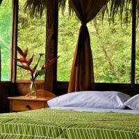 Fundo Verde Lodge