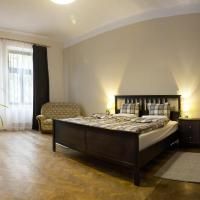 Apartmán pod rozhlednou, hotel v destinaci Roudnice nad Labem