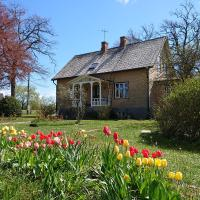 Dagmars hus, hotel in Hemse