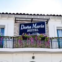 Doña Maria Hotel Boutique