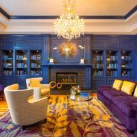 DoubleTree by Hilton Historic Savannah, hotel in Savannah