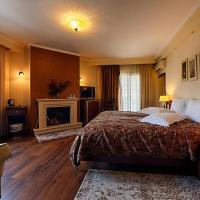 Hotel Nostos, hotel din Kastoria