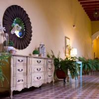 Hotel La Casona de Don Jorge, hotel in Colima