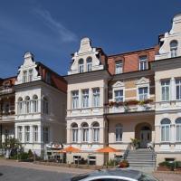 Hotel Villa Auguste Viktoria, hotel in Ahlbeck