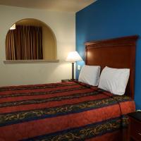 Rest Inn & Suites, hotel near Tulsa International Airport - TUL, Tulsa