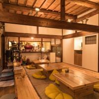 猿とモルターレ, hotel in Kishiwada