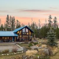Bucksaw Lodge by KABINO