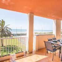 AMAZING SEA VIEWS GAVA APARTMENT