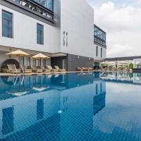 Kantary Hotel Korat, hotel in Nakhon Ratchasima